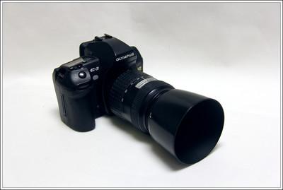 自用Olympus/奥林巴斯E-3数码单反相机E3 40-150MM F/3.5-4.5镜头