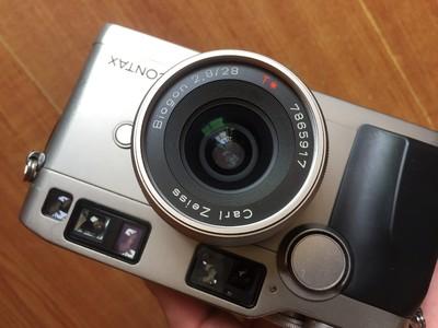 康泰时g2 +28 2.8 镜头  全部一起 4500