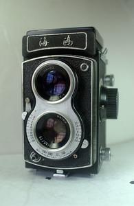 海鸥 4 C 照相机