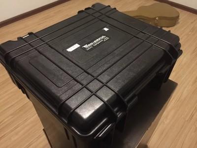 万得福pc5323安全箱