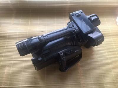 低价转让索尼 HDR-AX2000E