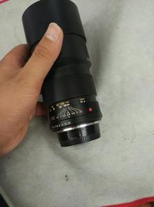 Leica Apo-Elmarit-R 180mm f/2.8