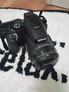 尼康 COOLPIX P900s 83倍变焦