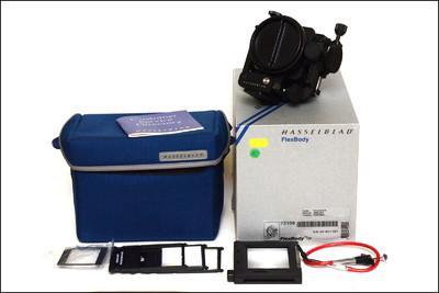 哈苏 Hasselblad Flexbody 移轴机身 带包装