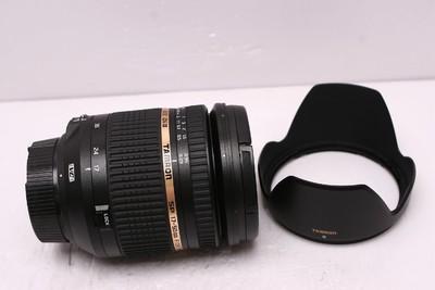 腾龙 AF 17-50mm2.8 VC 尼康口 腾龙17-50/2.8 腾龙 17-50/2.8