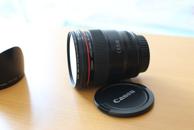 换变焦,出佳能广角美人头24mm f/1.4L II代