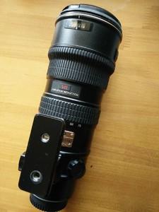 换门低价出尼康 AF-S 尼克尔 70-200mm f/2.8G ED VR