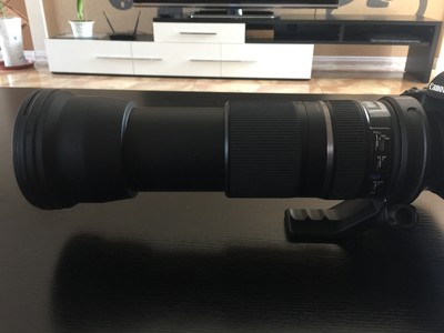 腾龙 SP 150-600mm f/5-6.3 Di VC USD(A011)