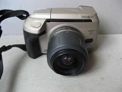 出: MINOLTA VECTIS S-1相机一台,285元包快. .
