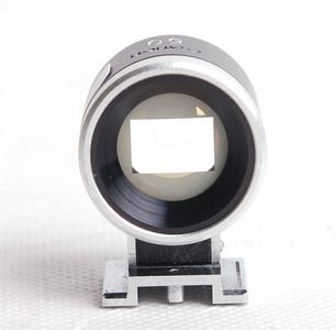 佳能 旁轴相机用 50mm取景器 for 50/0.95 RF #jp18120