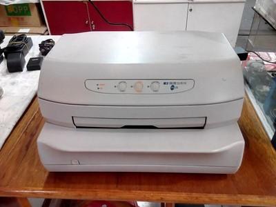 韩国进口 南天 PR2E 针式打印机 快递单打印 连打票据 支票 正品