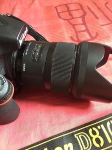 尼康口镜头/适马SIGMA/35mm定焦/F1.4/UV