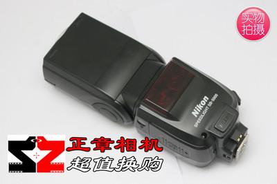 Nikon/尼康 SB-5000 机定闪光灯 sb-5000
