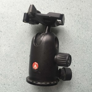 Manfrotto(曼富图)498RC2球台