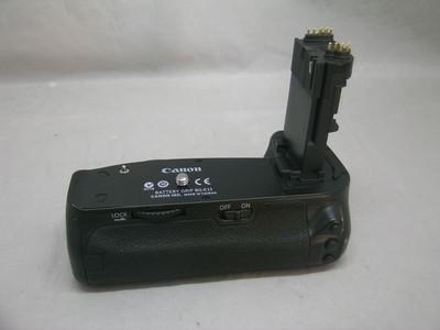 出售 98新 佳能 BG-E13 高仿手柄  6D专用 请看图片