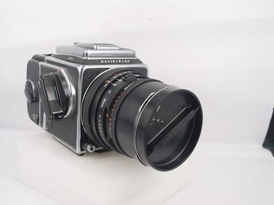 哈苏 Hasselblad 503cxi 带60/3.5 镜头 套机 白菜价