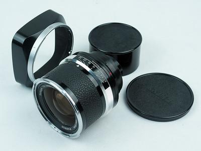 禄来 Rolleiflex  SL66 Distagon 50mm f4 带遮光罩 极上品!已售