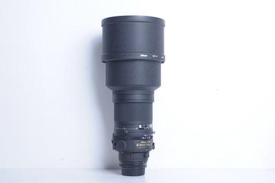95新二手 Nikon尼康 300/2.8 AF 超长焦镜头(B4386)【京】