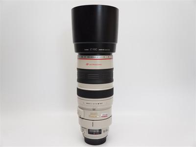 98新佳能100-400mm f/4.5-5.6L IS USM(大白) 100-400 2140