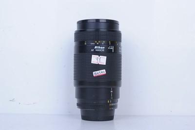 94新二手 Nikon尼康 70-210/4-5.6 变焦镜头(B4586)【京】寄售