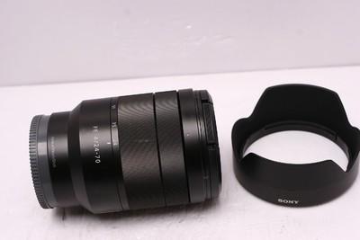 索尼 FE 24-70/4 索尼24-70mm4 蔡司24-70/4 索尼24-70/4