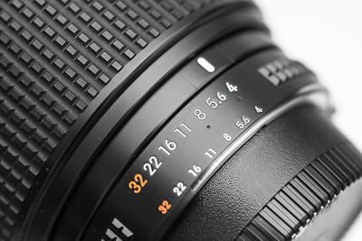 二手 闲置尼康nikon AF70-210mm F4 自动 小小黑