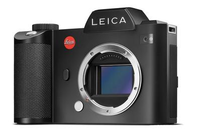 Leica/徕卡 SL Typ601全画幅无反单反相机莱卡微单数码相机