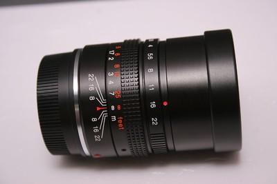 柯尼卡M90/2.8 柯尼卡 M90/2.8 柯尼卡 M 90/2.8 徕卡M口