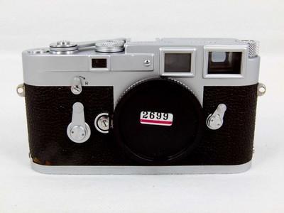 徕卡Leica M3靓号