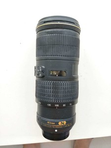 尼康 AF-S 尼克尔 70-200mm f/4G ED VR 行货
