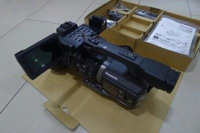 索尼高清摄像机EX280数码摄像机 限量促销价 21500元