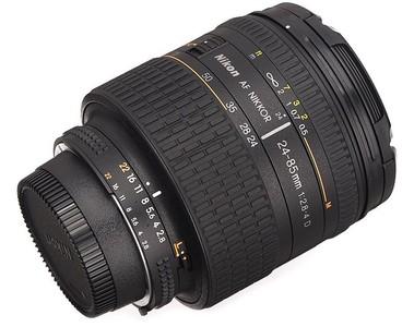 约98新 尼康 24-85mm f/2.8-4D AF Zoom-Nikkor