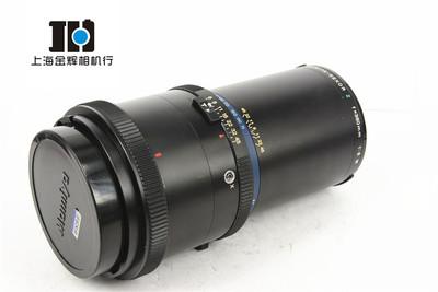 Mamiya/玛米亚 SEKOR-Z 360/6 W 远摄定焦 手动对焦 RZ67可用.