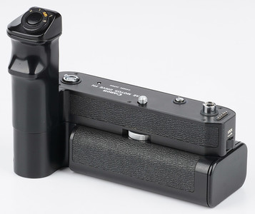 佳能新F-1 Canon New F-1 专用高速马达 Canon AE MOTOR DRIVE FN