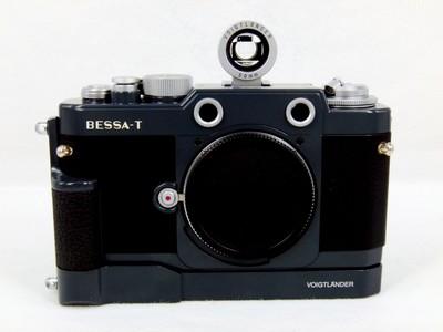 福伦达BESSA-T 带50/3.5,90/2.5配取景器
