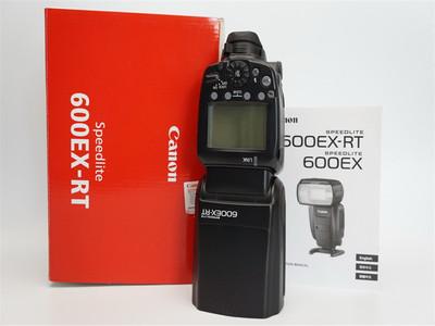 98新带包装佳能 600EX-RT 2144