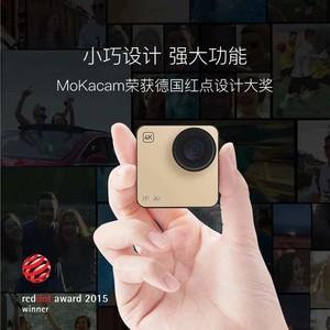 全新 未拆封 Mokacam 运动相机 Indiegogo 众筹套装