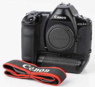 极新 佳能Canon EOS-1N HS 旗舰135自动对焦专业胶卷胶片单反相机