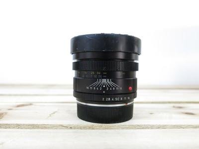 Leica Summicron-R 90 mm f/ 2 R90/2 大头九