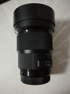 适马 20mm F1.4 DG HSM ART