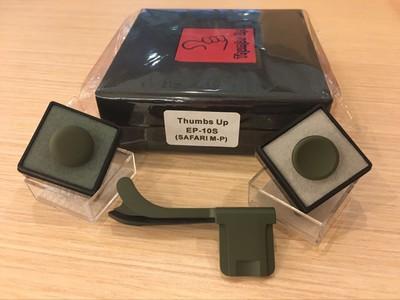 Thumbs Up EP-10S Safari Kit M-P 狩猎版指柄+2按钮无热靴套装