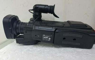 JVC JY-HM85  出一台JVC 85摄像机!