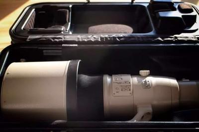 佳能 EF 800mm f/5.6L IS II