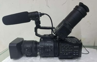 索尼 PXW-X280 出售SONY EX1R EX280 X280 EX330 FS7 FS5 NX3