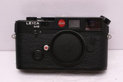 徕卡M6 徕卡 M6 LEICA 莱卡M6 0.72