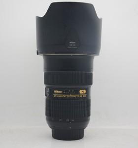 尼康 AF-S Nikkor 24-70mm f/2.8G ED镜头