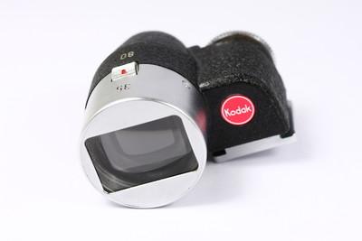 KODAK Retina IIIc IIc 取景器 雷丁那 德产 带盒 亮骚利器