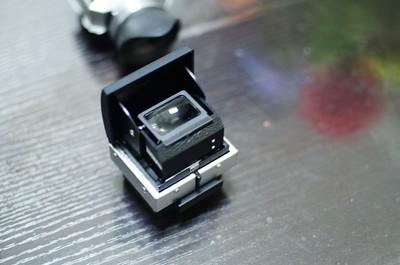 德国EXAKTA单反相机腰平取景器,EXAKTA相机(VX,1A,1B,1C通用)