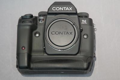 Contax N Digital NO:002453 单机