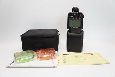 98新带原装软袋尼康 SB-910 2141